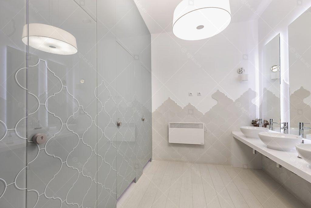 Jasa Pasang/Kontraktor Cubicle Toilet ☎ 0822 1330 1196